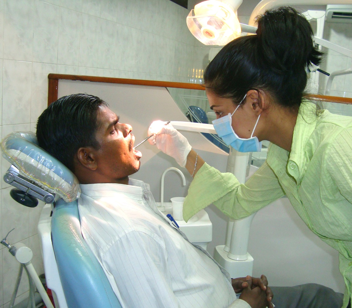 Dentists in Ranchi