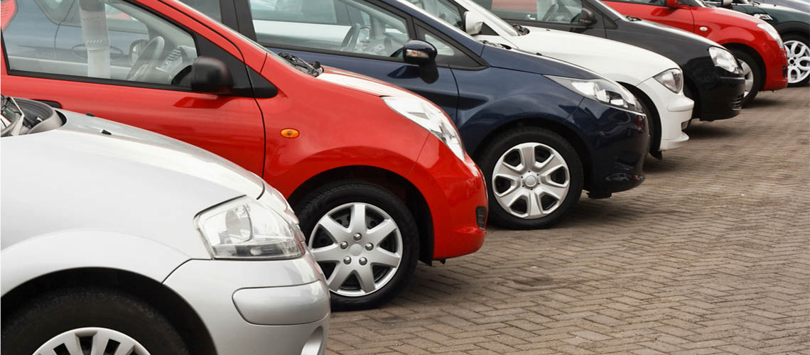 Used Car Dealers in Ranchi
