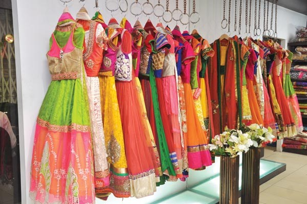 Boutiques in Ranchi