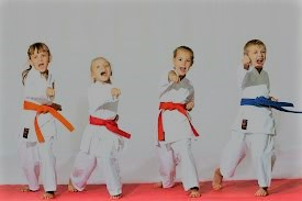 Martial Arts and Karate classes