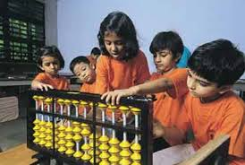 Abacus Classes in Ranchi