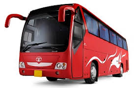 Bus Ticket Booking in Ranchi