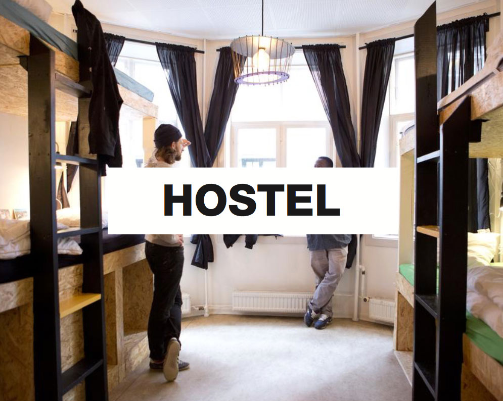 Hostel/PG And Tiffin Service