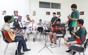 Music Classes in Ranchi