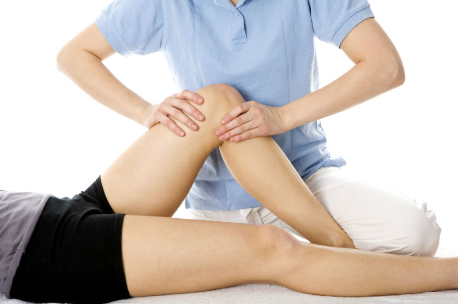 Physiotherapy in Ranchi